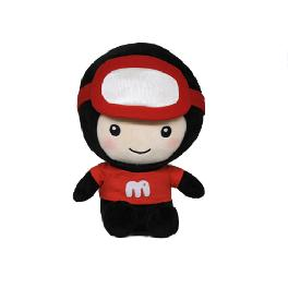 Mongni Plush Toy