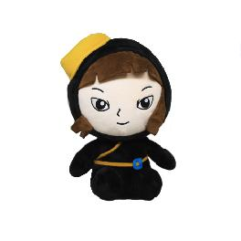 A Little Diver Rupei Plush Toy