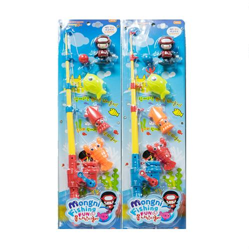 Mongni Fishing Package | Mongni, Toys, Children