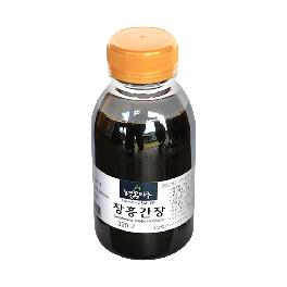Hatkongmaru Soybean Sauce 320ml