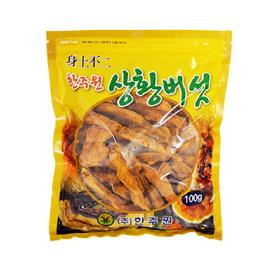 Hanjuwon Phellinus Linteus Packaging 100g
