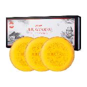 Jejuwooda Dendropanax Enzyme Cleansing Soap 3ea