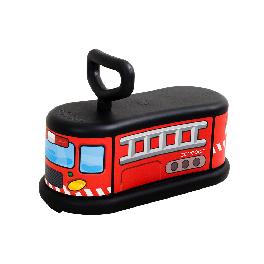 Corecar Fire Truck Car Activity Toy