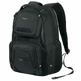 "Legend Laptop Backpack Comportable Black Business Bag 16""-TSB705AP - intl"