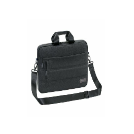 TSS83903 New Groove X 13 Inch Laptop Topload Cross Bag-HITAM-Intl