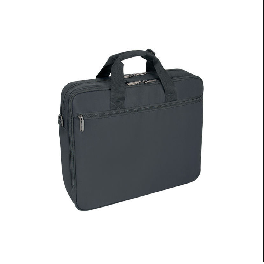 "Ulban Dual Topload Laptop Black Business Bag 15.6""-TST231AP - intl"