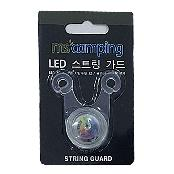 MS LED String Guard 4 Colors - Green