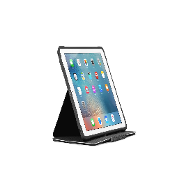 THZ635GL 9.7 inch, iPad Pro Stand Cover Case black For Combine iPad Air