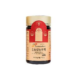 Samnako Korean Red Ginseng Extract 240g