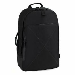 "TARGUS T-1211 Laptop Backpack Black Comfortable Business Bag 15.6""-TSB803AP - intl"
