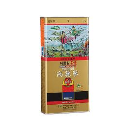 2000Days Korean Red Ginseng Roots (Heaven) 300g