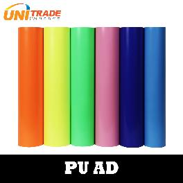 Korea Manufacturer High Quality Soft Touch Heat Transfer Film: CLASSIC PU ADHESIVE