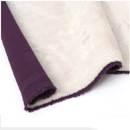 Significantly -Fur (hair) Solid) waterproof double-sided