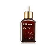 INCREDIBLE THE BROWN AMPOULE