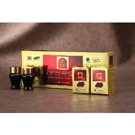 Sammahol Korean Lingzhi Extract Gold 120ml x 5 Bottles