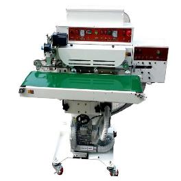 Vacuum Band Sealer- Horizontal