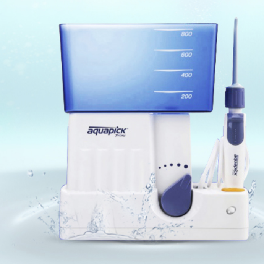 dymall's Aquapick/AQ-200/Portable/Oral Cleansing Devices