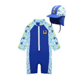 PANCOAT Kids Wetsuit - All-in-one Rash Guard Outdoor