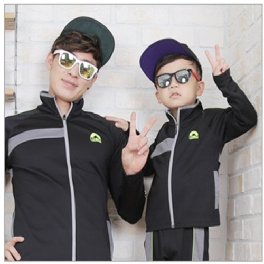 Confiar- couple wear(family)-korea