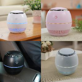 AIR SHOT Omni Air Purifier Desktop Air Purifier Filter