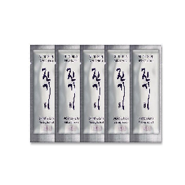 [DAENG GI MEO RI] Vitalizing Treatment Sample Pouch 10ml * 5pcs