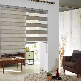 2 line pleated Anti-bacteria blind ( PINE ANTI-BACTERIA )