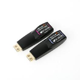 HDMI 2.0 optical fiber detachable extender (HDFX-500)