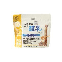 YeCheon Honeyed Red Ginseng Slices & Lemon