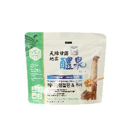 YeCheon Honeyed Red Ginseng Slices & Tour