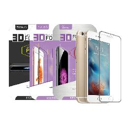 3D Forming Curved Protection for iPhone - iPhone 6s