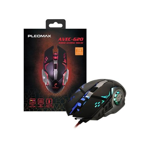 AVEC G20 USB Gaming Mouse | mouse, computer mouse, gaming mouse, for games, USB mouse, korea, korean
