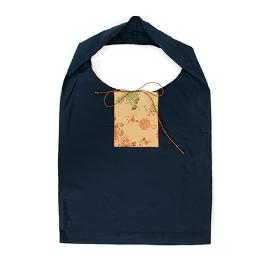 Eco bag with traditional pattern