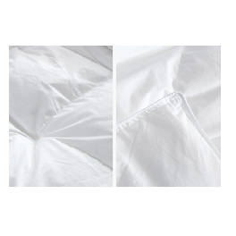 Bountiful Goose Down Bedding