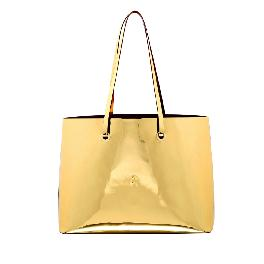 OZ EW Shopper L Mirror GOLD