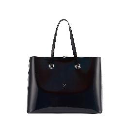 OZ EW Shopper L Mirror BLACK