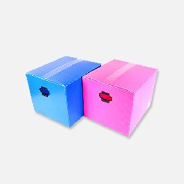 KT PP foldable storage box (S)