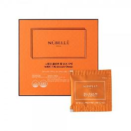 Nubelle Plants heal of women