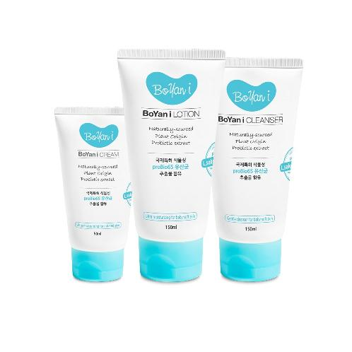 PROBIONIC BoYan I Lotion | Lotion, All skin types, Baby, Fucoidan, Beetroot