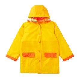 [OZKIZ] 802 Raincoat Yellow