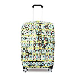 [ROLLEY TROLLEY]  suitcase cover (Break Free)