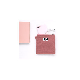 [LIVEWORK] SOMSOM Stitch Daily Pouch (6Type)