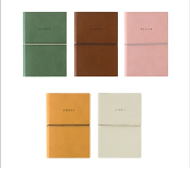 [LIVEWORK] Agenda Diary (5Color / 3Type)