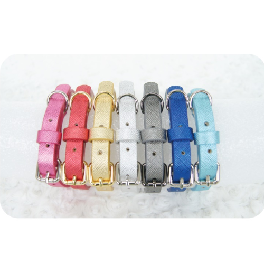 [TOBERARA] Riding collar for pets