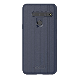 [KDLAB Inc.] Arare Airdome Case for LG G8 ThinQ (2019), Premium TPU Shockproof case