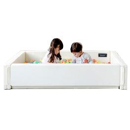 Joatte Dual T250 Bumper Bed and Mat