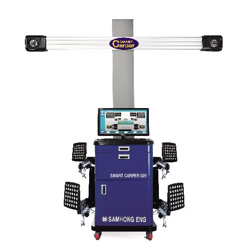 3D TYPE WHEEL ALIGNMENT SYSTEMS | auto repair, wheel, alignment, auto management, repair shop