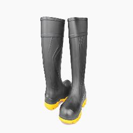 Elatan Safety Boots
