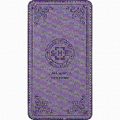 SHE Phone Card (Anti-Radiation Cell Phone Card)