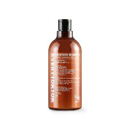 EVERYTOKTOK Powder Shampoo