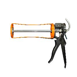 Ultra caulking gun